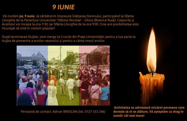 AFIS 9 IUNIE 2
